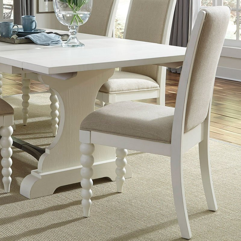 Harbor View II Upholstered Chair (Set of 2)