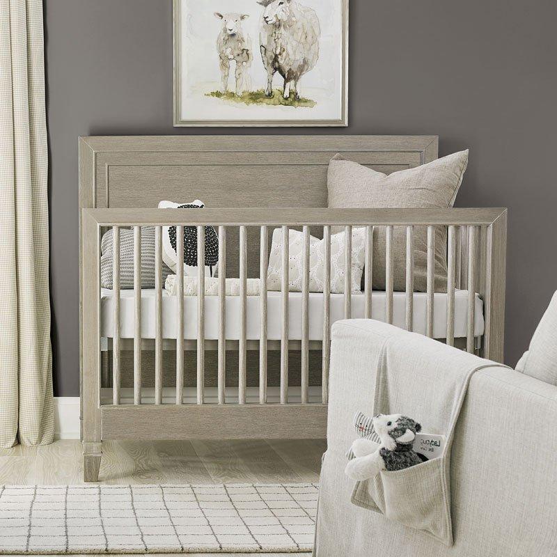 Axis Convertible Crib