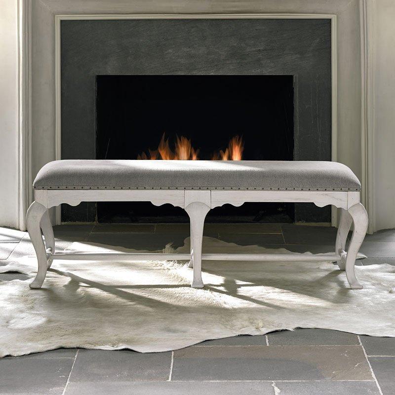 Elan Bed End Bench Universal Furniture
