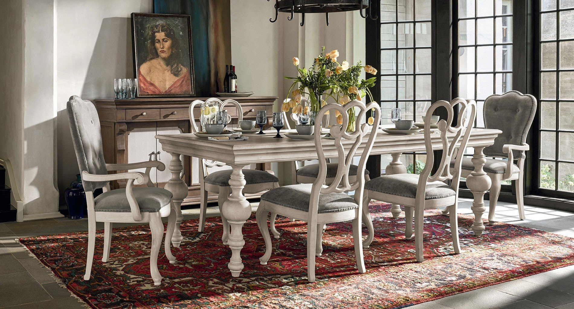 Elan Dining Room Set