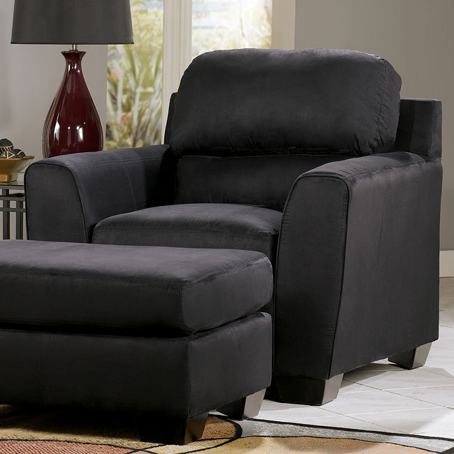 Thornton - Onyx Chair