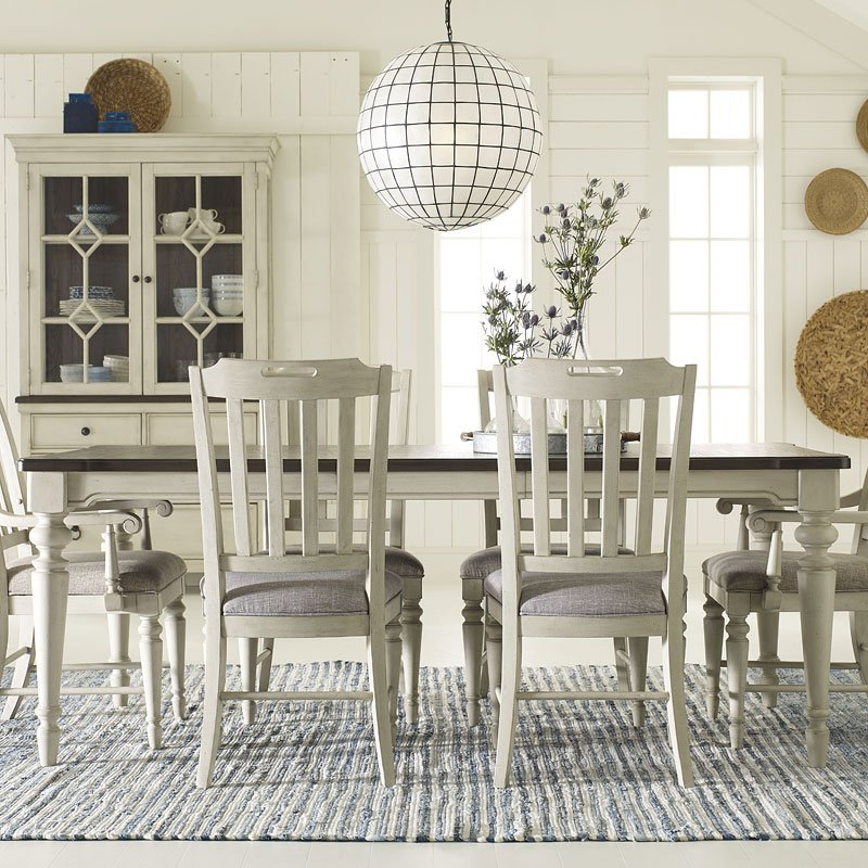 Brookhaven Leg Dining Table