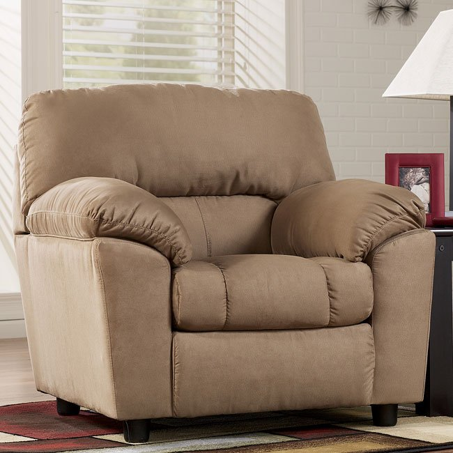 Portica - Mocha Chair