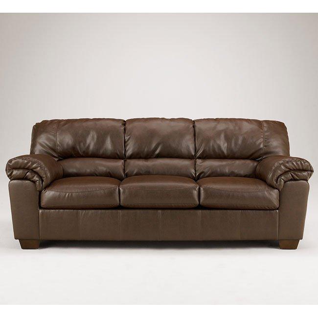 Commando - Latte Sofa