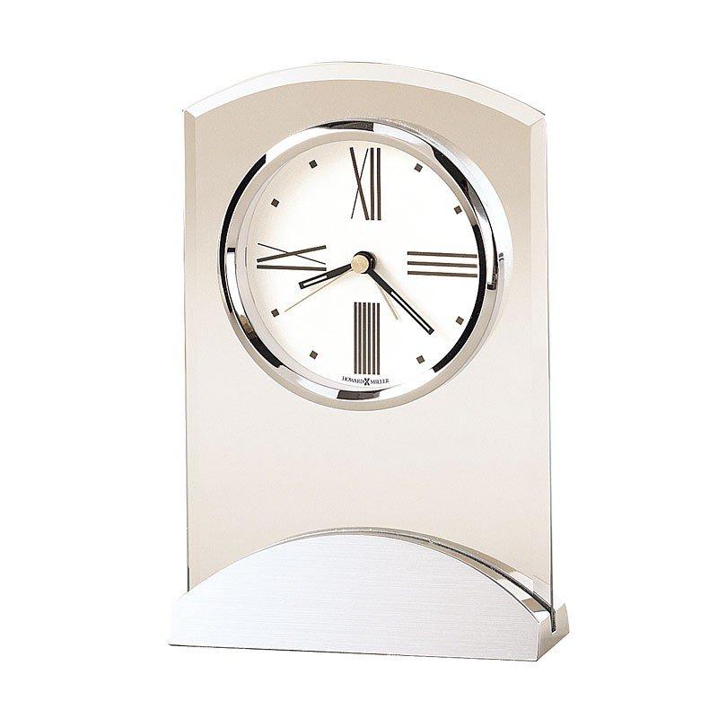 Tribeca Tabletop Clock