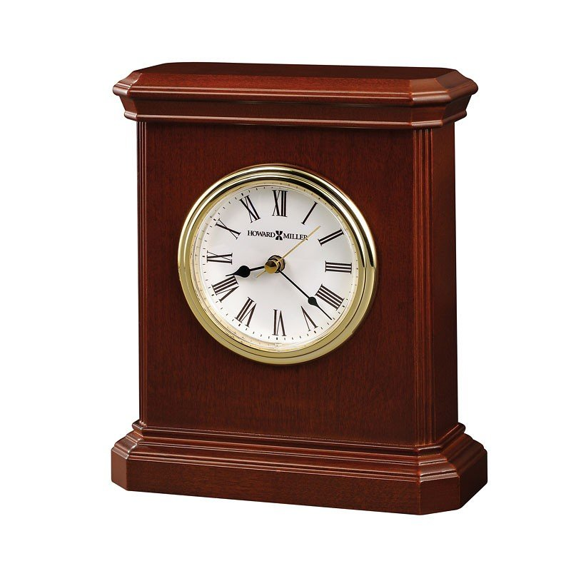 Windsor Carriage Tabletop Clock Howard Miller Furniture Cart