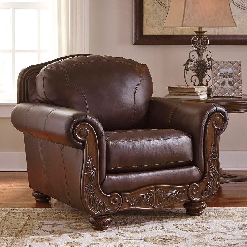 Mellwood Walnut Living Room Set Signature Design 3 Reviews Furniture Cart