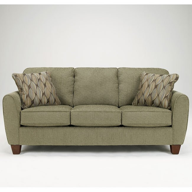 Weston - Lotus Sofa