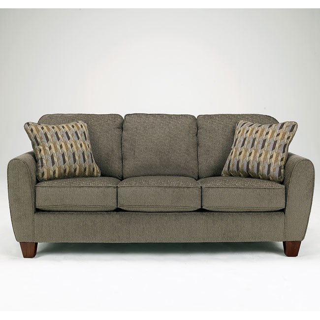 Weston - Shitake Sofa