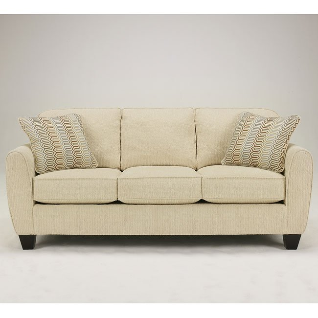Weston - Sahara Sofa