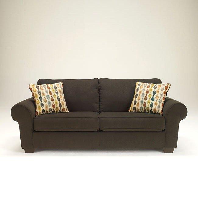 Deandre Java Sofa