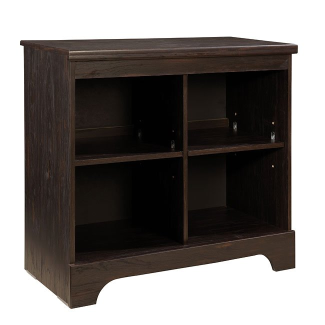 Hideout Open Display Cabinet