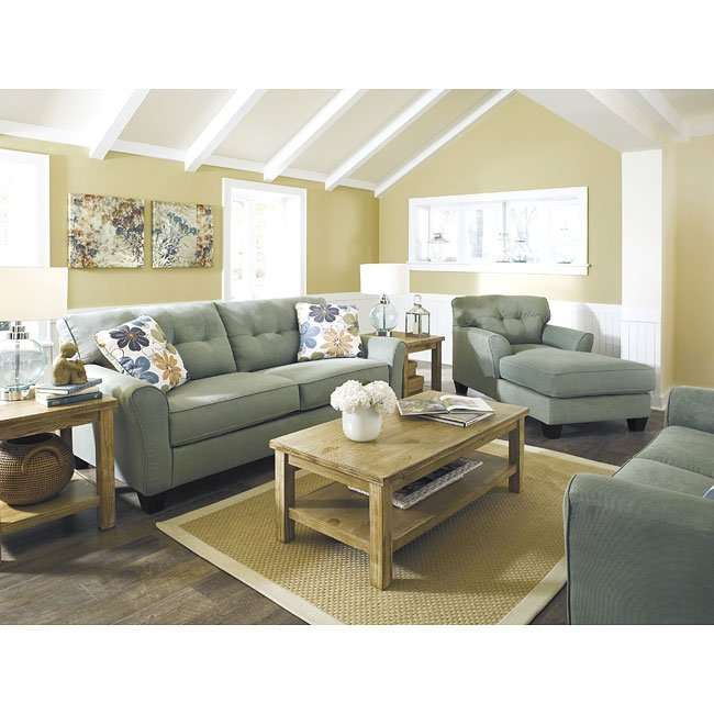 kylee lagoon living room set kylee lagoon living room set signature design 1 reviews 18787