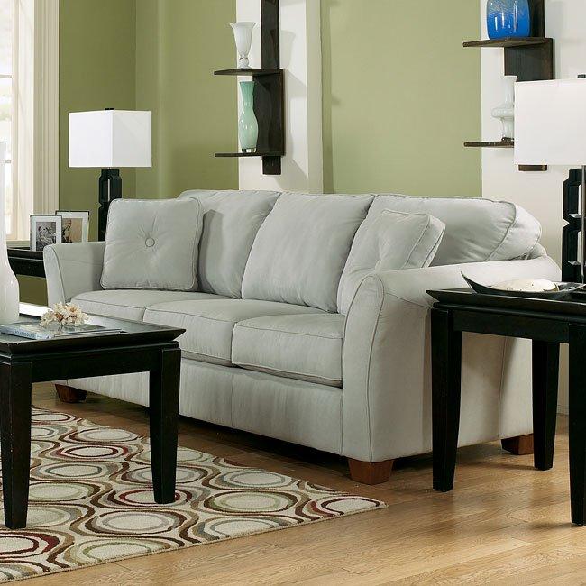 Collin - Spa Queen Sofa Sleeper