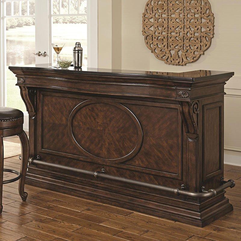 Bar Furniture Sets Home: Westford Home Bar Set Pulaski Furniture
