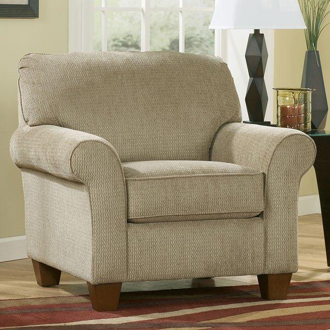 Newton - Pebble Chair