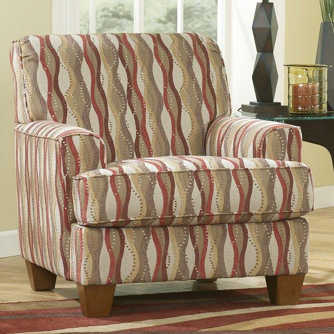 Newton - Pebble Accent Chair