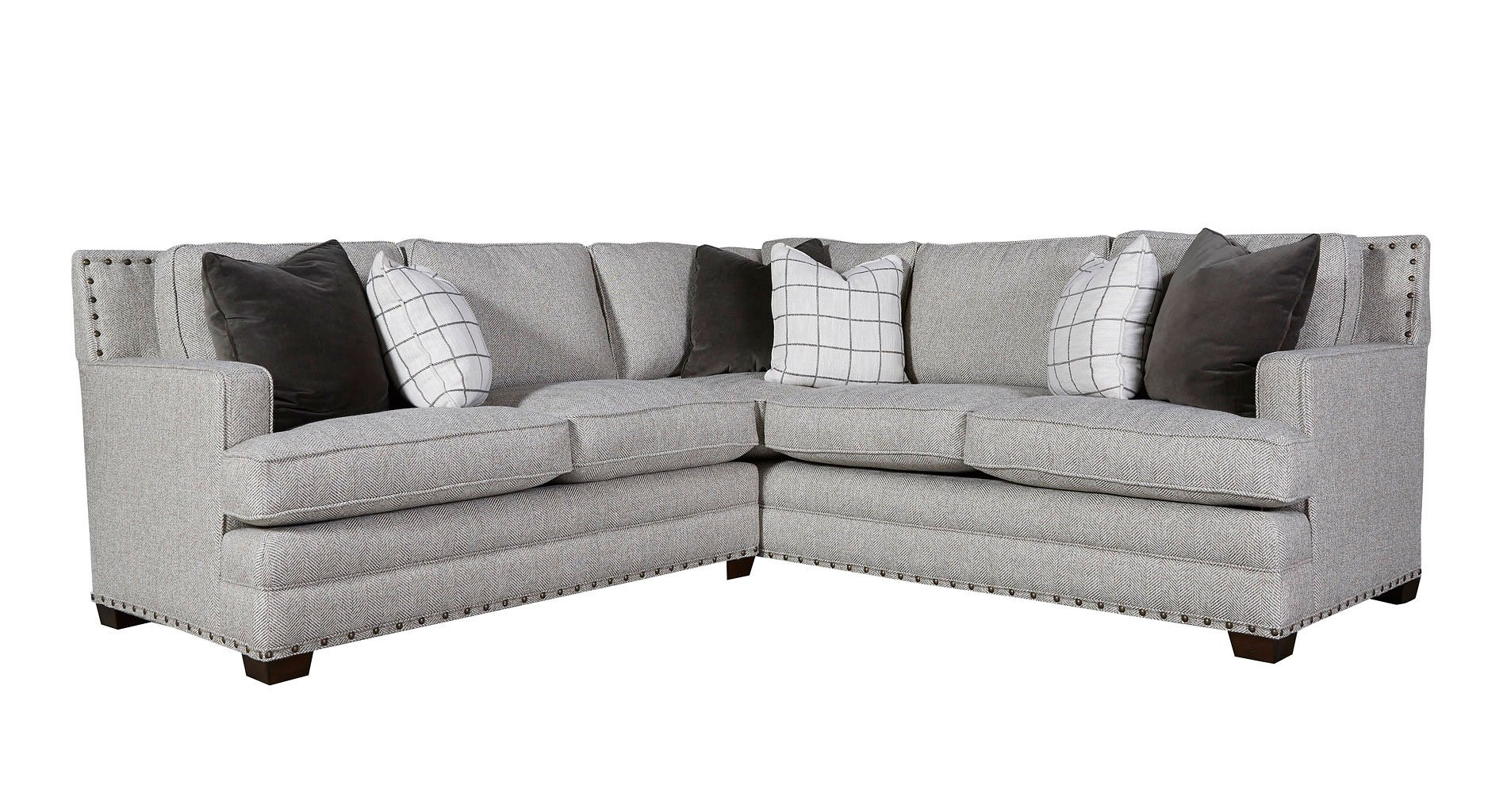 Riley Small Sectional