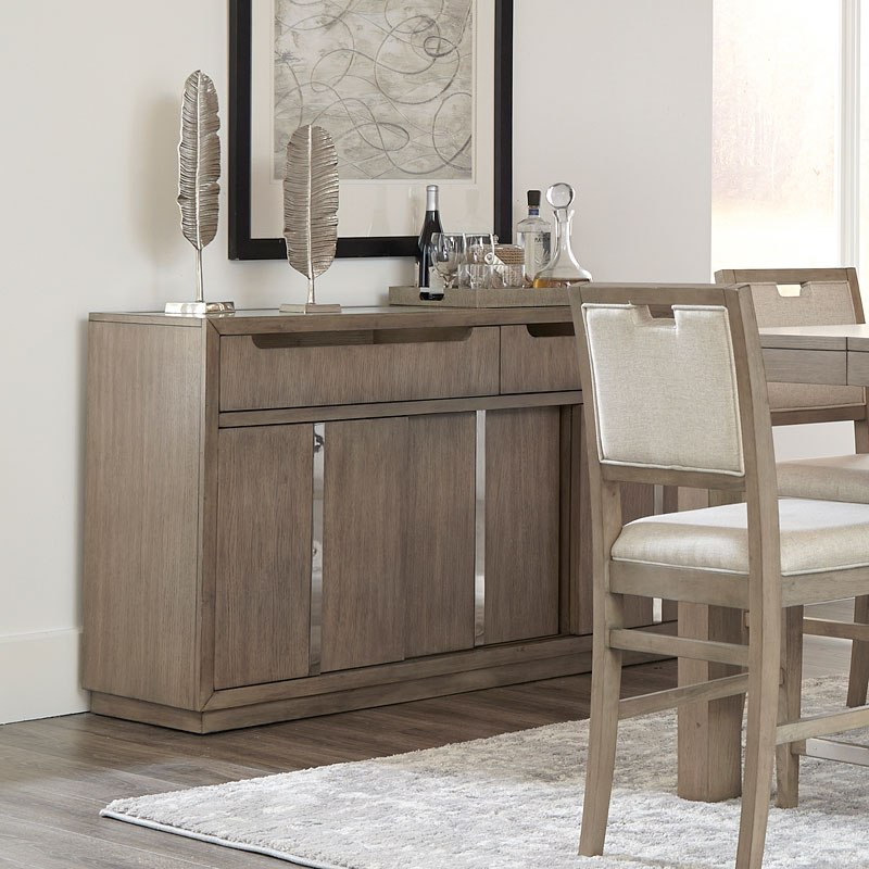 Ashley Furniture Melbourne Fl: Melbourne Server Klaussner