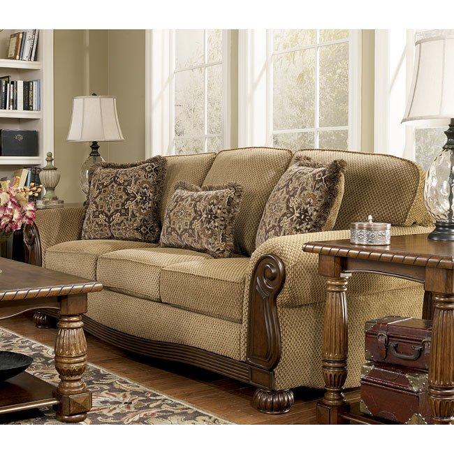 Lynnwood Amber Queen Sofa Sleeper