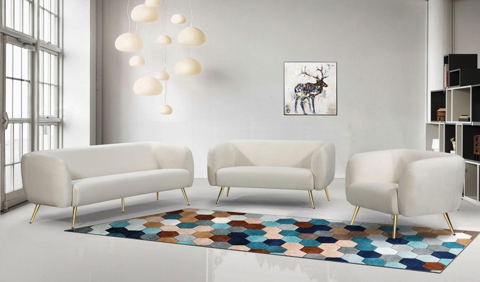 Cool Harlow Living Room Set Cream Download Free Architecture Designs Scobabritishbridgeorg