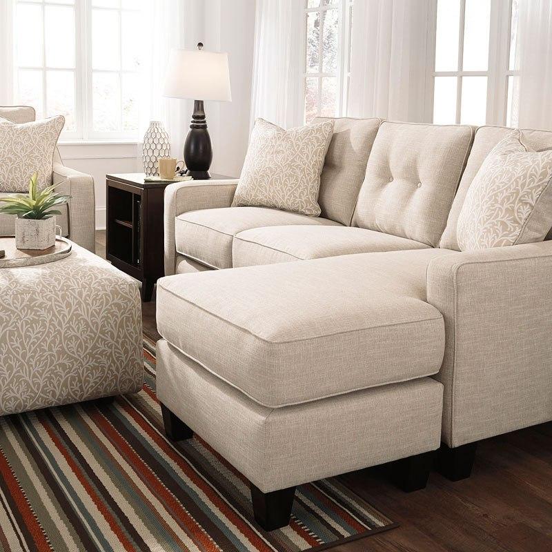 Aldie Nuvella Sand Living Room Set Benchcraft Furniture Cart