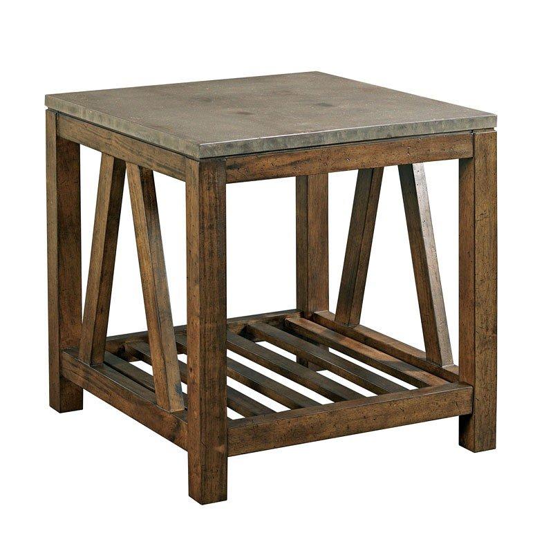 Modern Classics Mason End Table Kincaid Furniture
