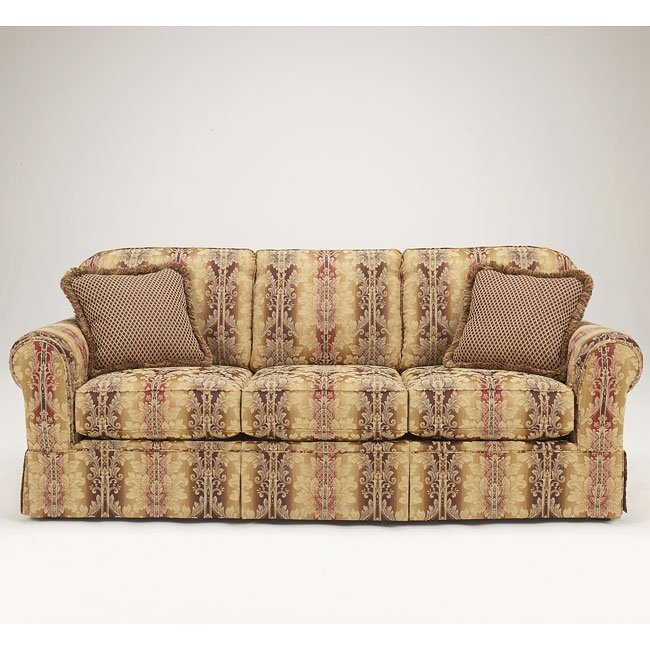 Abbey - Vintage Sofa