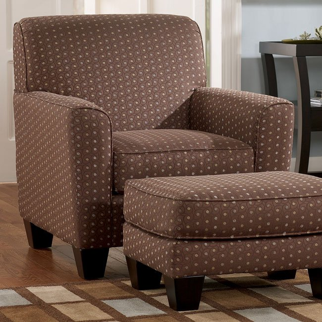 Park Heights - Sisal Accent Chair