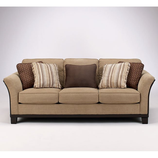 Park Heights - Sisal Sofa