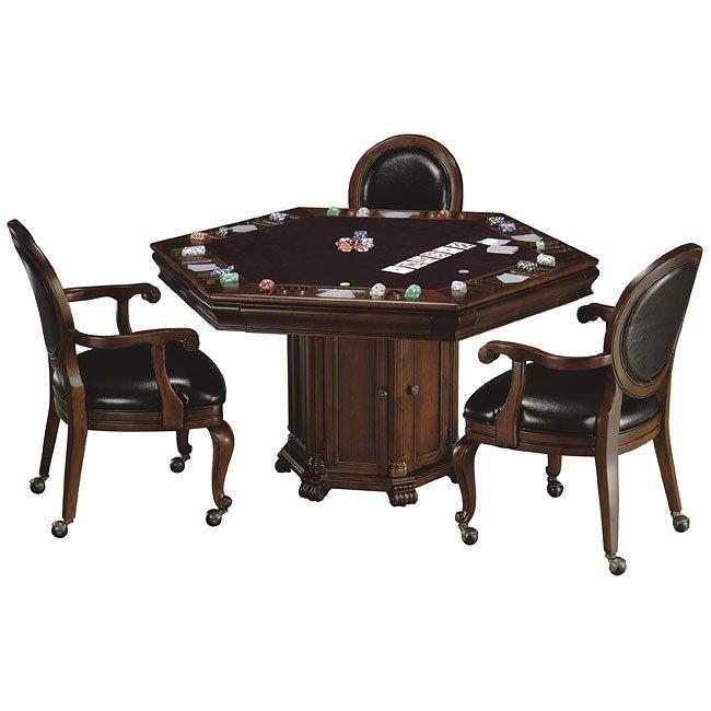 Niagara Game Table Set