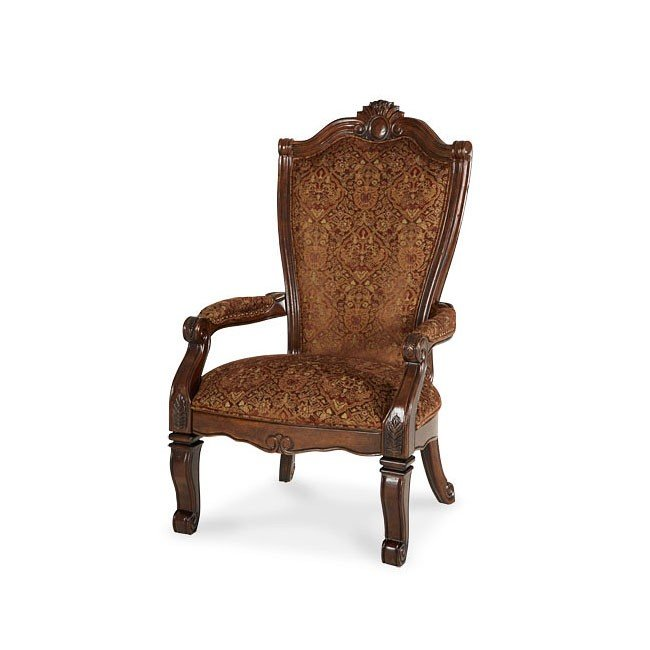 Windsor Court Arm Chair (Set of 2)