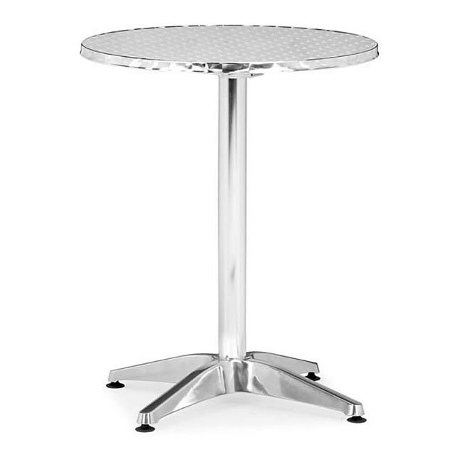 Christabel Outdoor Folding Table (Aluminum)
