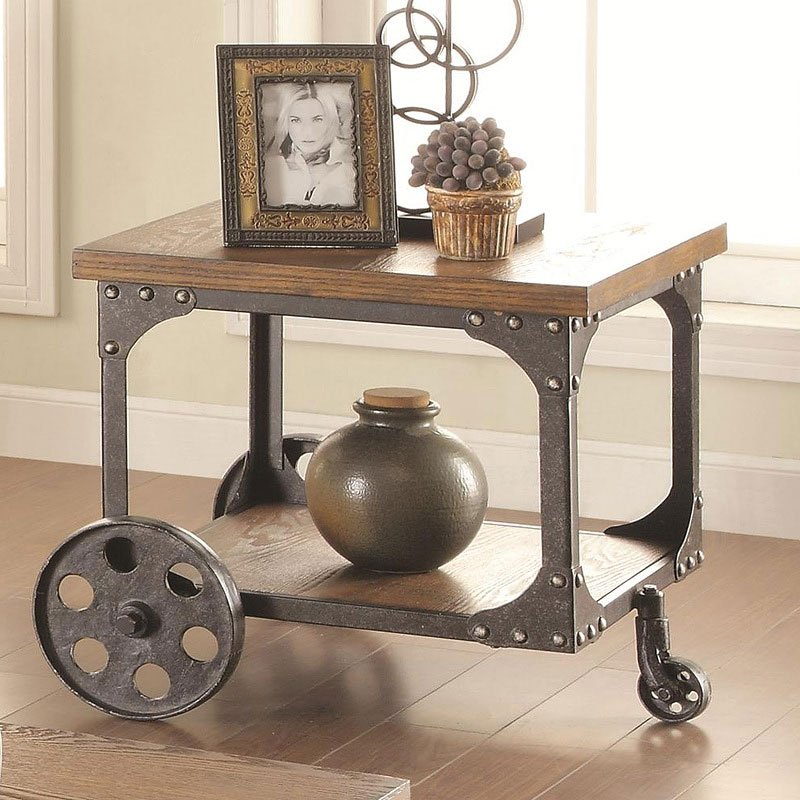 Charmant Furniture Cart