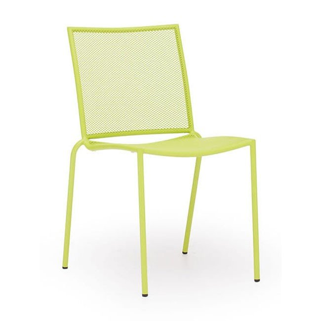 Repulse Bay Outdoor Dining Chair (Lime) (Set of 4)