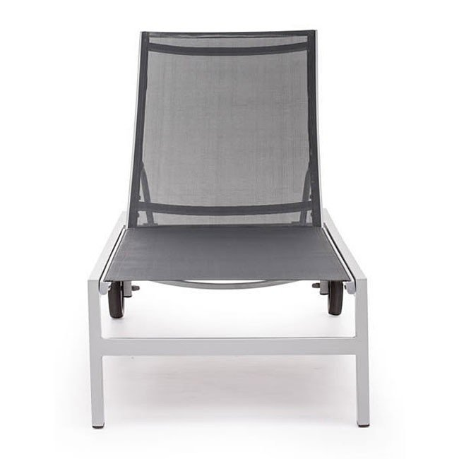 Prime Castle Peak Outdoor Chaise Lounge Black And Silver Theyellowbook Wood Chair Design Ideas Theyellowbookinfo