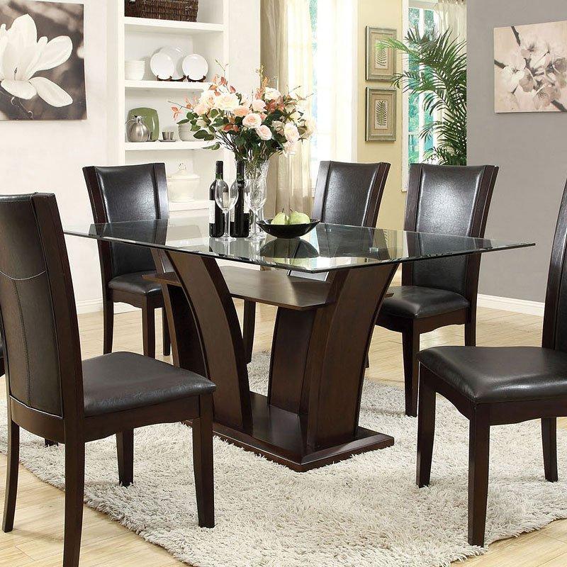 Malik Rectangular Dining Table