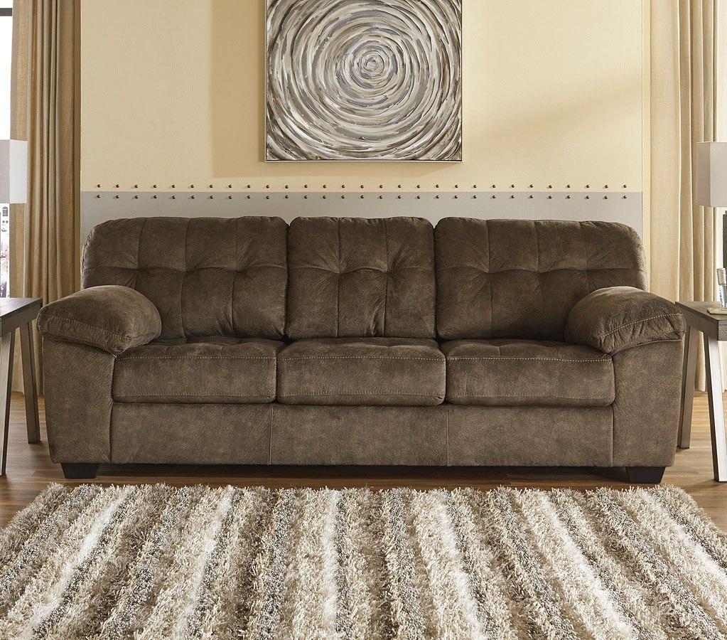 Accrington Earth Sofa Signature Design