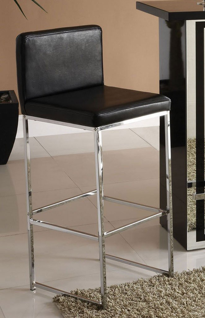 Zak Bar Chair (Set of 2) Zak S Furniture Bedroom Magnolia Homes on