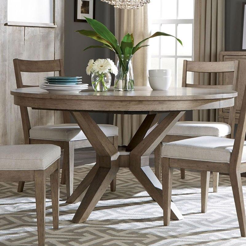 Bridgewater Round Dining Table