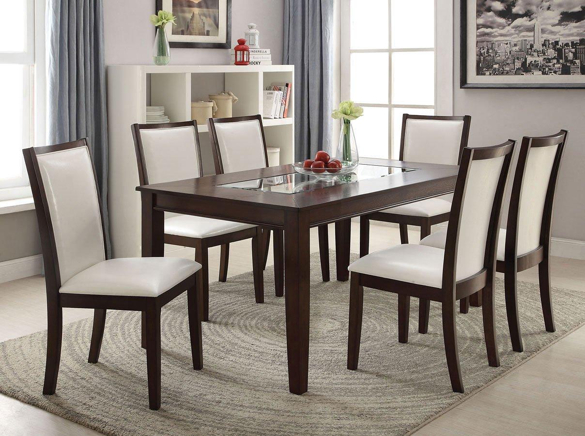 02e76f8bf8ec Eastfall Dining Room Set Acme Furniture | Furniture Cart