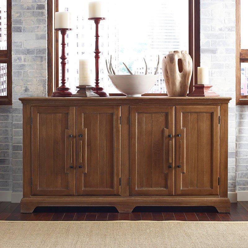 Stone Ridge Cooperage Buffet Kincaid Furniture