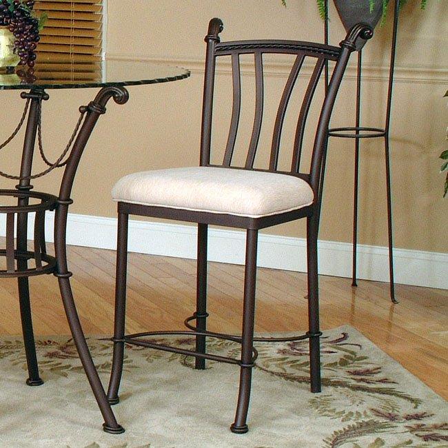Denali Round Pub Table Set Cramco Furniture Cart