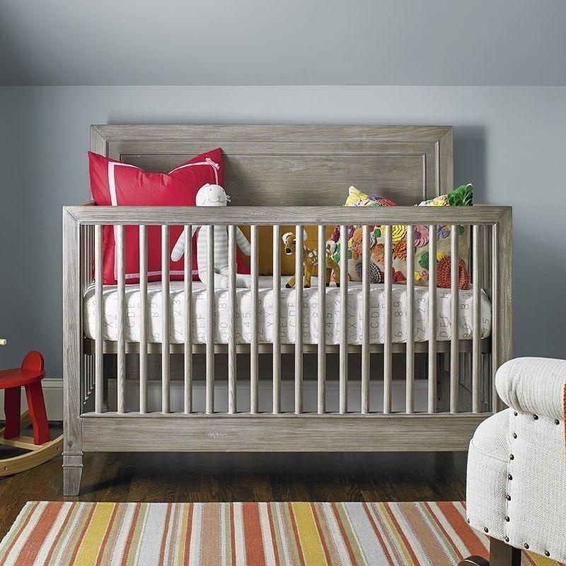 Scrimmage Convertible Crib