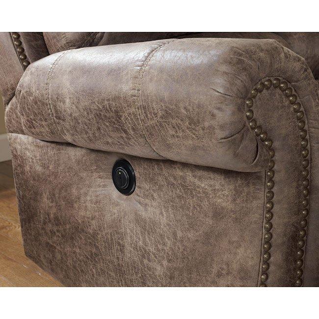 Cool Oberson Gunsmoke Living Room Set W Power Alphanode Cool Chair Designs And Ideas Alphanodeonline