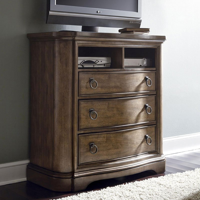 separation shoes 6d1ca ecc78 Aurora Media Chest