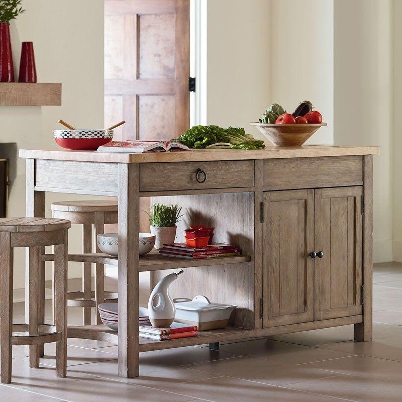 Monteverdi Kitchen Island Rachael Ray Home By Legacy Clic Furniture Cart