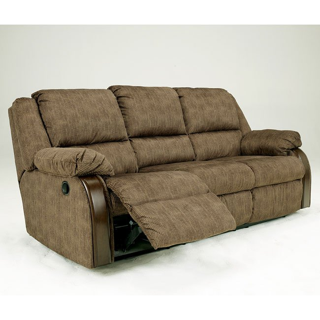 Incredible Ashworth Caramel Reclining Sofa Beatyapartments Chair Design Images Beatyapartmentscom