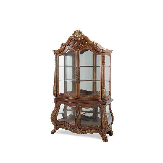 Chateau Beauvais Living Room Set W Settee Aico Furniture Furniture Cart