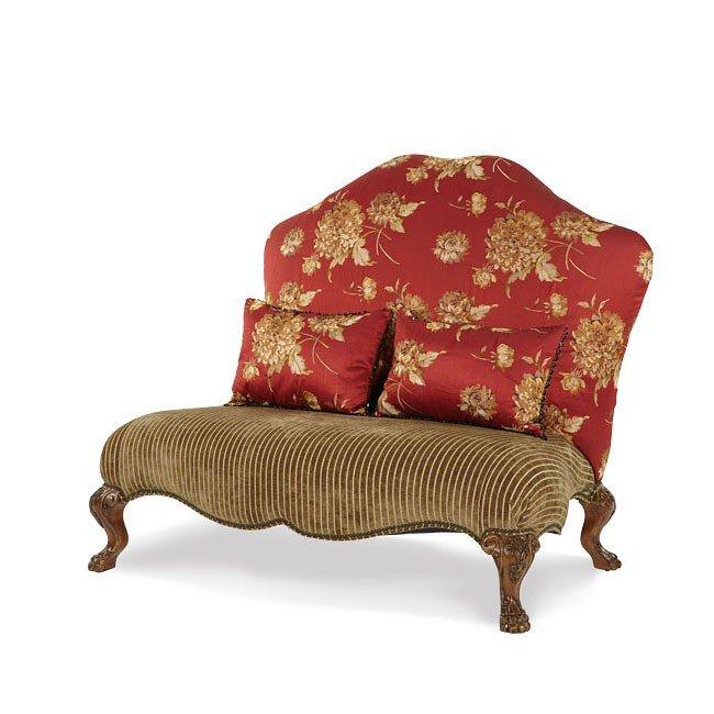 Chateau beauvais living room set w settee aico furniture - Chateau beauvais living room furniture ...